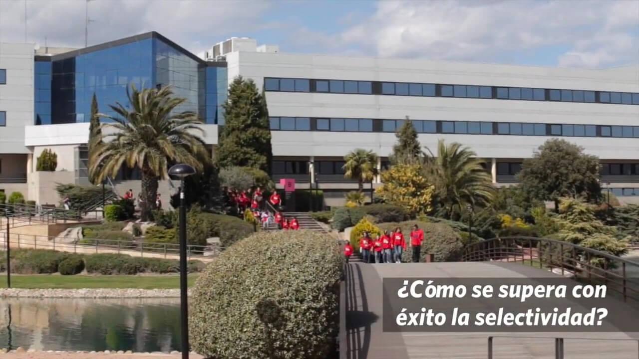 fotograma video universidad europea