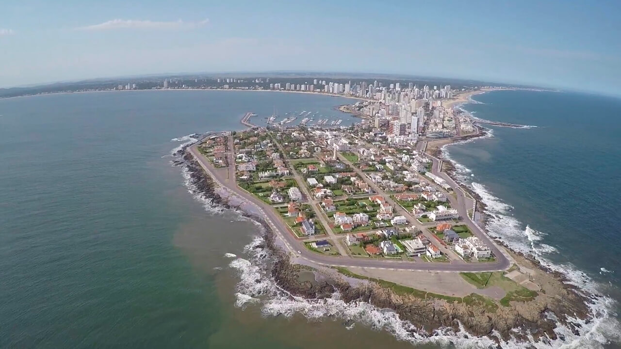 fotograma video punta del este