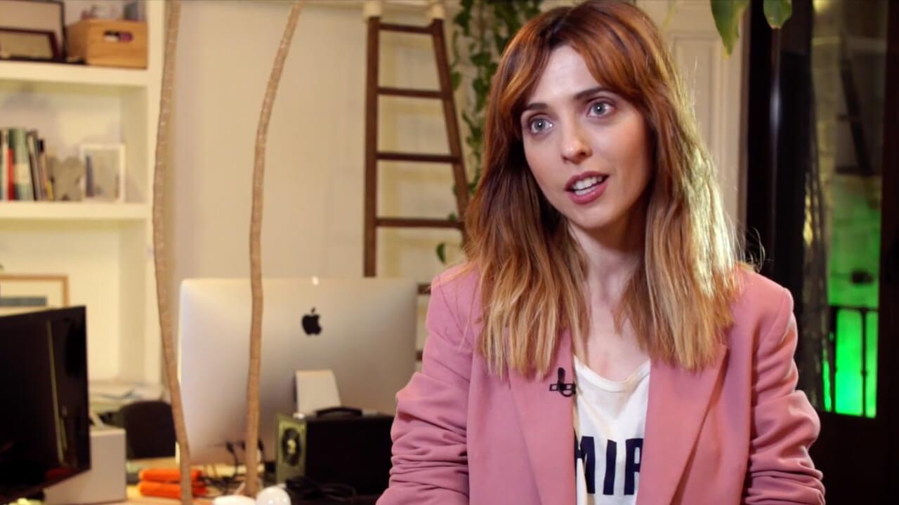 fotograma entrevista leticia dolera