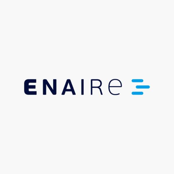 Logo de ENAIRE