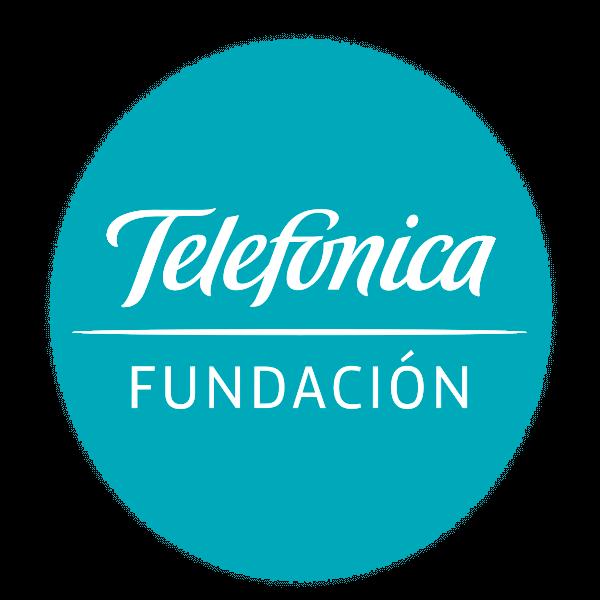 fundación telefonica logo