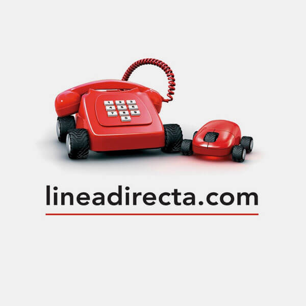 linea directa logo