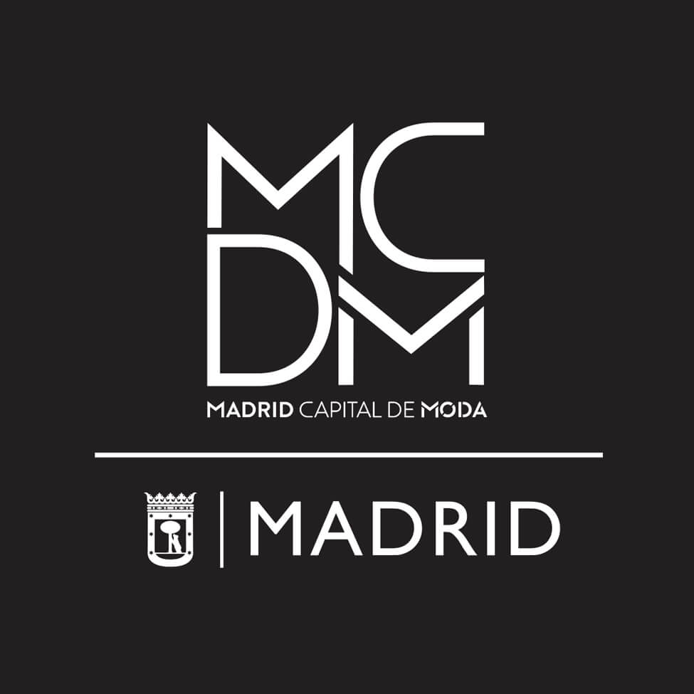 Madrid Fashion Capital logo