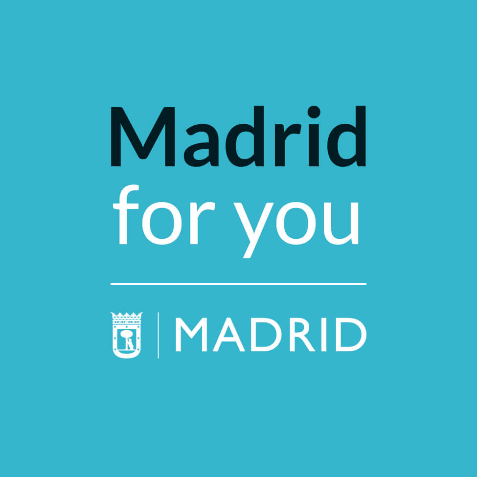 Madrid for You logo
