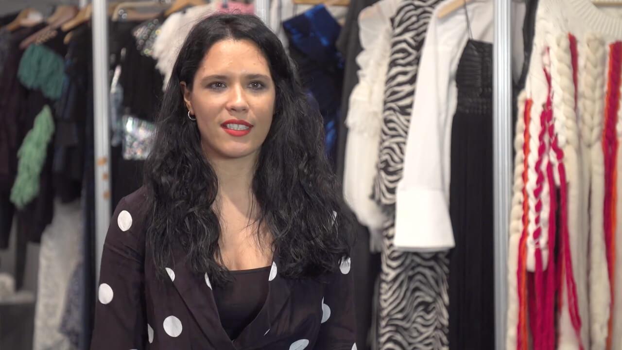 fotograma entrevista jessica Conzen