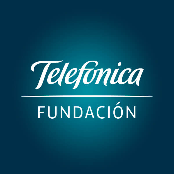 foundation telefonica logo